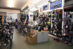 Bike Depot Udo Gentil