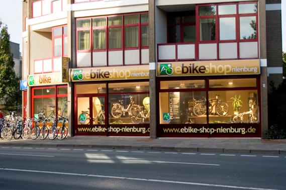 E-Bike Store Nienburg