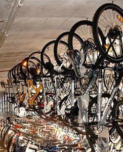 Fahrrad Becker