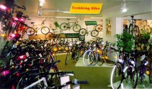 Fahrrad-Gruber GmbH