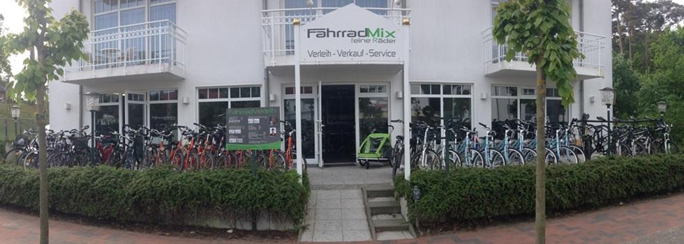 Fahrrad Mix