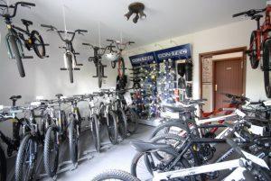 Knoop-Fahrräder
