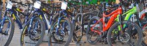 e-motion e-Bike Welt Würzburg